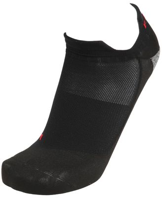 Running 5 Invisible Ankle Socks $20 thestylecure.com