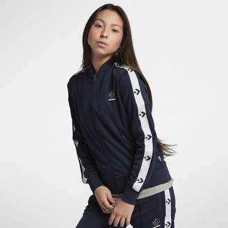 Converse Star Chevron Track Women's Jacket