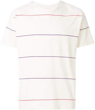 Bellerose striped casual T-shirt