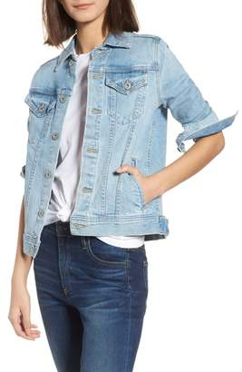 AG Jeans Mya Denim Jacket