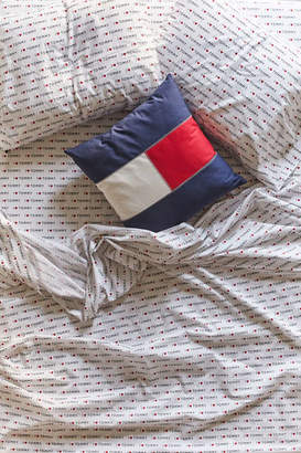 Tommy Hilfiger UO Exclusive Heart Sheet Set