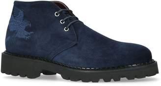 Stefano Ricci Stefan Desert Boots