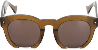 Grey Ant round frame sunglasses