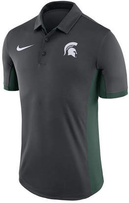 Nike Men's Michigan State Spartans Evergreen Polo