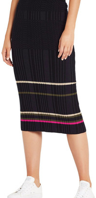 Sass & Bide Distant Memory Knit Skirt