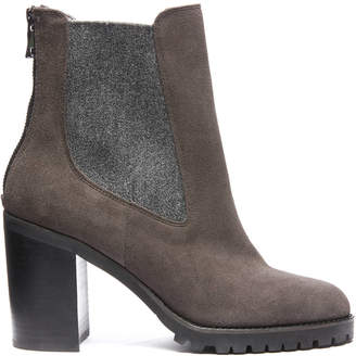 Chinese Laundry Jersey Ankle Boot