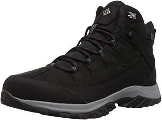 Columbia Men's Terrebonne II MID Outdry Hiking Boot