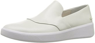 Lacoste Women's Rochelle Slip 316 1 Caw Wht Fashion Sneaker $189.95 thestylecure.com