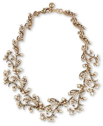 Lulu Frost Satine Necklace $475 thestylecure.com