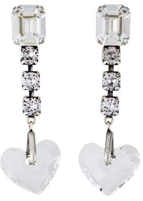 Isabel Marant Boucle Oreille True Love Earrings w/ Tags