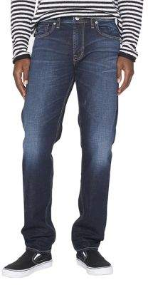 Silver Jeans Eddie Five-Pocket Jeans