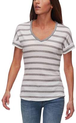Mountain Hardwear Lookout Short-Sleeve T-Shirt - Women's