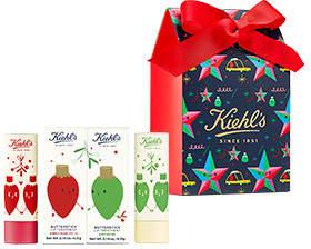 Kiehl's (キールズ) - キールズ バターリップ ギフトセット