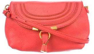 Chloé Small Marcie Crossbody Bag