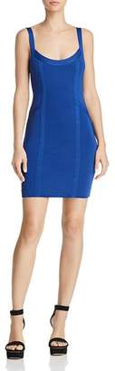 GUESS Mirage Body-Con Dress