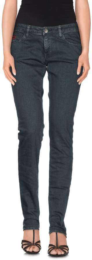 Unlimited Denim pants - Item 42486680