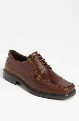 Ecco 'Helsinki' Square Bike Toe Oxford