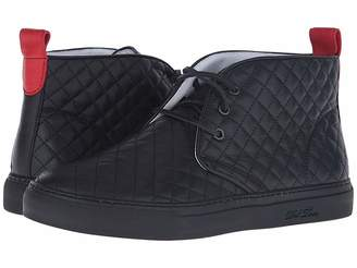 Del Toro High Top Chukka Sneaker