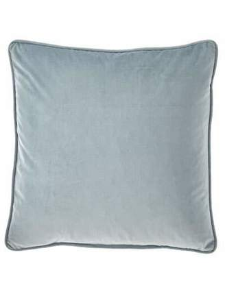 """Austin Horn Classics Rowen Velvet Pillow, 20""""Sq."""