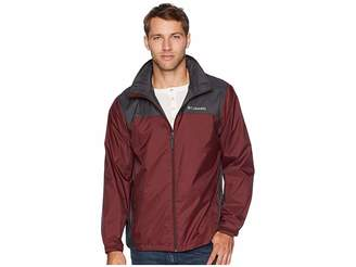Columbia Glennaker Laketm Rain Jacket Men's Coat