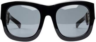Kokon To Zai Oversized sunglasses