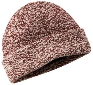 L.L. Bean L.L.Bean Men s Ragg Wool Hat 3b42054db61