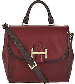 Tignanello Vintage Leather Crossbody- Laredo