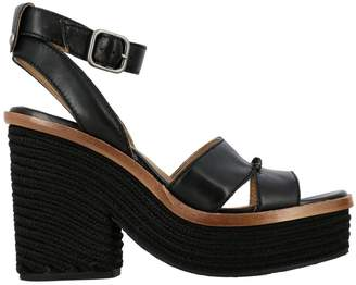 d303fd13b0a UGG Heeled Women's Sandals - ShopStyle