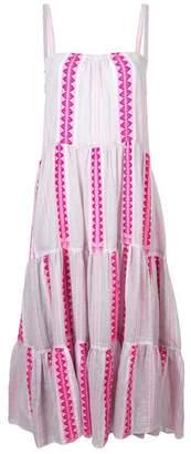 Lemlem Riban Cascade Dress