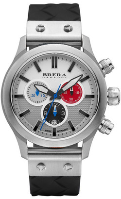 Brera Unisex Rev Eterno Watch $795 thestylecure.com