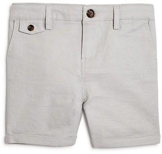 Bardot Junior Boys' Linen Chino Shorts - Baby $52 thestylecure.com