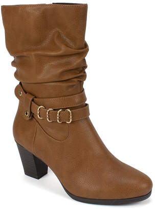 Rialto Foy Slouch Boots Women Shoes