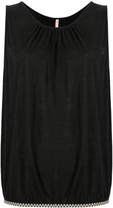 Bellerose classic slim-fit vest top