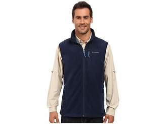 Columbia Cascades Explorertm Fleece Vest