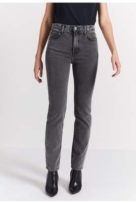 Current/Elliott The Vintage Cropped Slim Jean