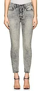 GRLFRND Women's Karolina High-Waist Skinny Jeans