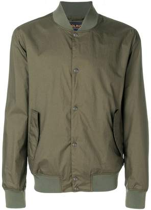 Woolrich Wallaby bomber jacket