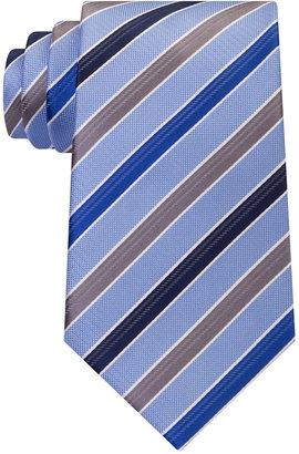 Geoffrey Beene Men's Sunny Stripe Tie $55 thestylecure.com