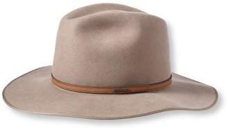 L.L. Bean L.L.Bean Stetson Spencer Hat