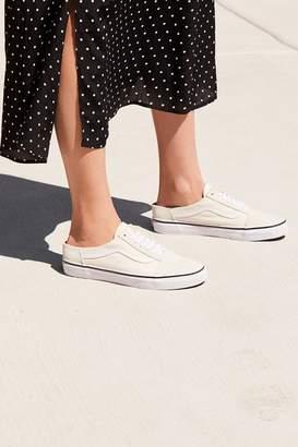 Vans Old Skool Mule Sneaker
