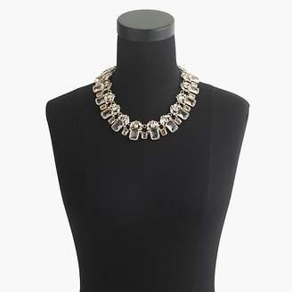 J.Crew Glass bead necklace