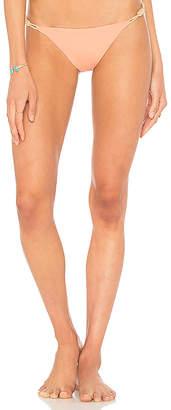 Vix Paula Hermanny Cord Bikini Bottom