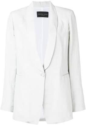 Fabiana Filippi mid-length blazer