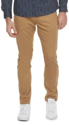 Marc Anthony Men's Slim-Fit Brushed Sateen Pants