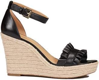MICHAEL Michael Kors Bella Wedge Sandals