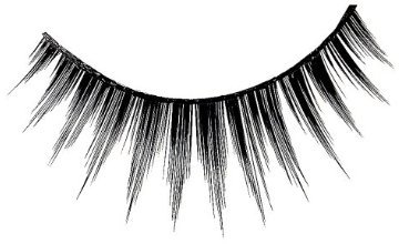 Xtended Beauty Toxic Strip Lashes with Adhesive