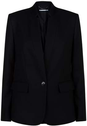 Stella McCartney Stand Collar Blazer