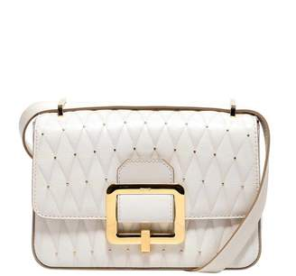 Bally Janelle Quilted Crossbody Bag