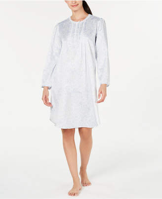 593c702a1 Miss Elaine Blue Nightgowns - ShopStyle
