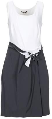 Fabrizio Lenzi Knee-length dress
